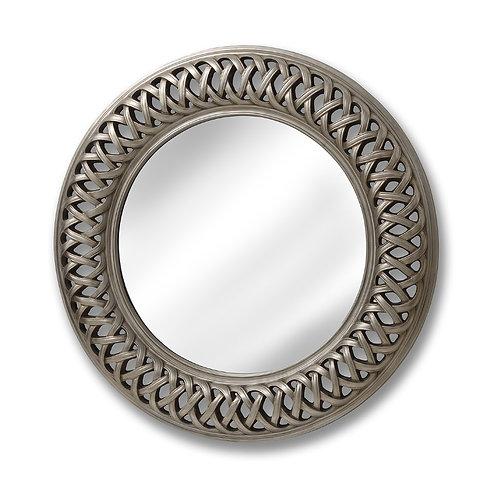 Lattice Silver Mirror