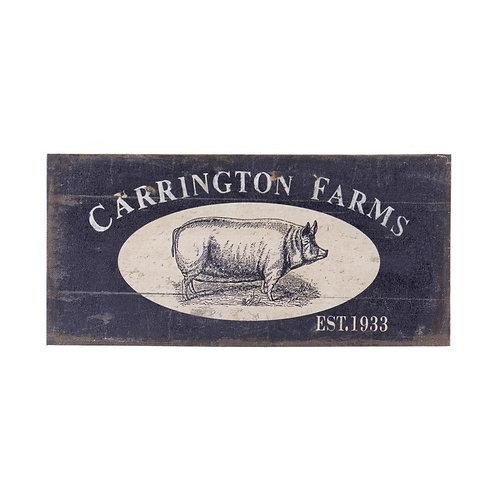 Carrington Farm Wall Decor