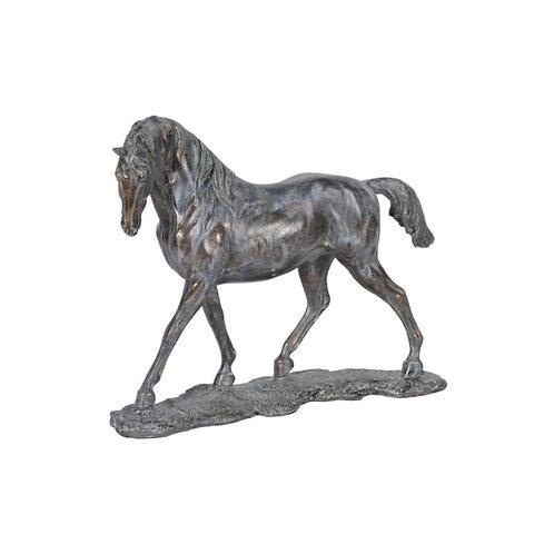 Antiqued Horse