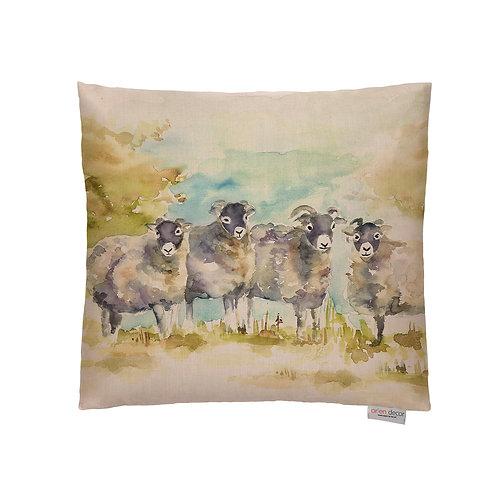 Voyage Lorient Sheep Cushion