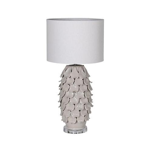 Petal Table Lamp