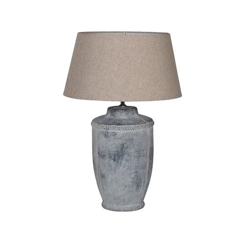 Antique Finish Lamp