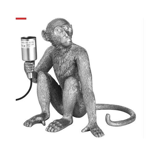 Monkey Ringo Lamp