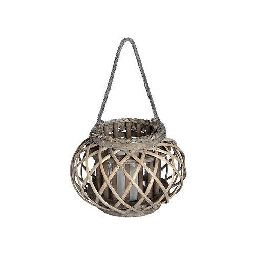 Large Basket Lantern
