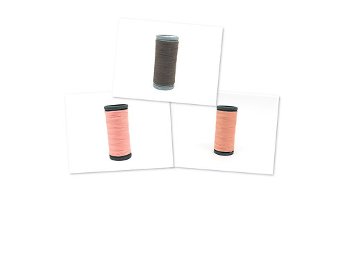 Bobine fil à coudre DMC - 100 m - 100% polyester