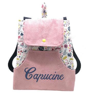 Petit sac de maternelle - 1ere année - Garçon / Fille
