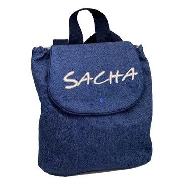 Petit sac à dos maternelle avec anses réglables