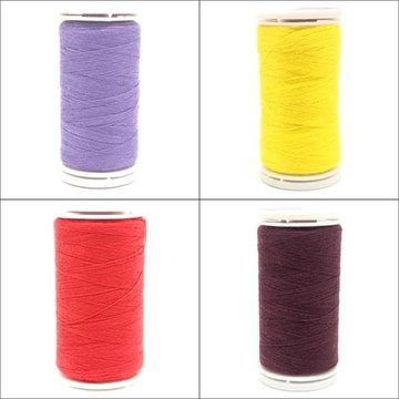 Bobine fil à coudre - 200 m - 100% polyester