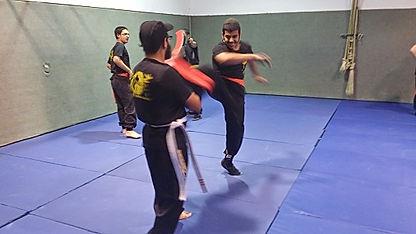 הגנה עצמית | Kefar Sava | שאולין - בית הספר לקונג פו משולב