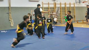 חוגים | Kefar Sava | שאולין - בית הספר לקונג פו משולב
