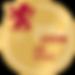 CHATEAU PEYRAT-FOURTHON 2016. Médaille d'OR. Concours Intrnational des vins de Lyon 2019