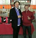 Pierre Narboni et Philippe Faure-brac 2