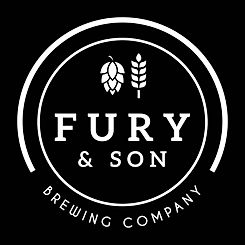 Fury-&-Son-Logo---white - Andrew Georgio
