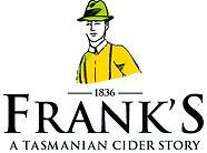 Franks Cider Logo