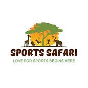 Sports Safari JB (Slogan)
