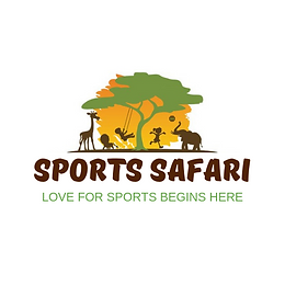 Sports Safari JB (Slogan)