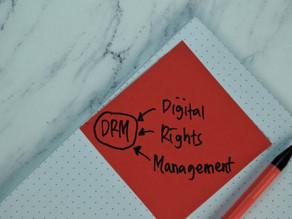 O que é DRM e por que ele é importante?