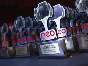 O que é o Prêmio NEO e o que ele diz a respeito da Olé