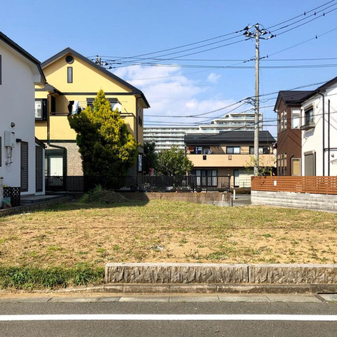 Commercial & Residence Land