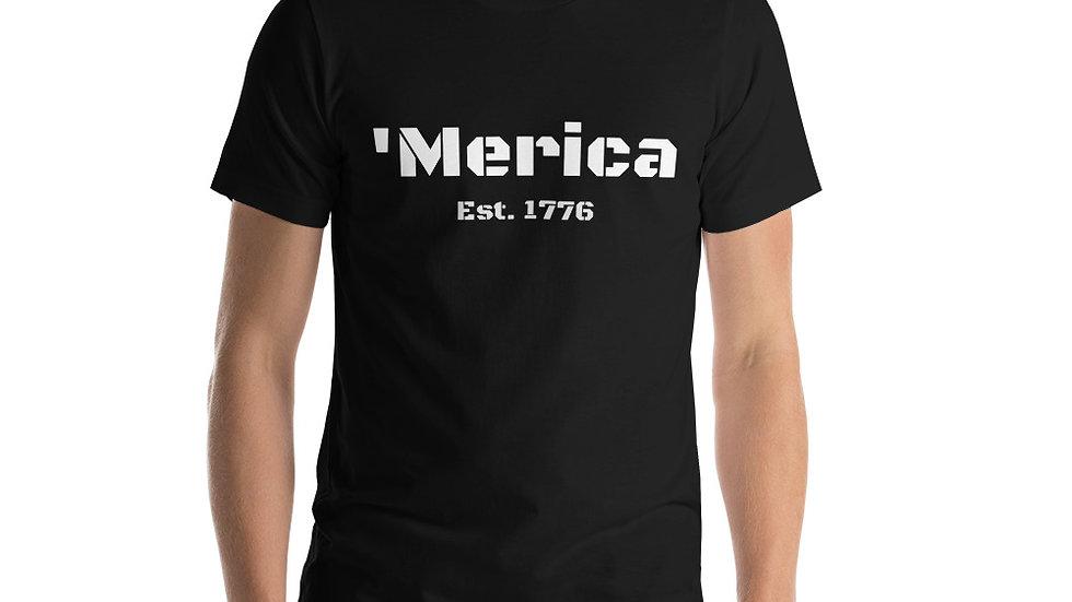 Men's 'Merica Tee