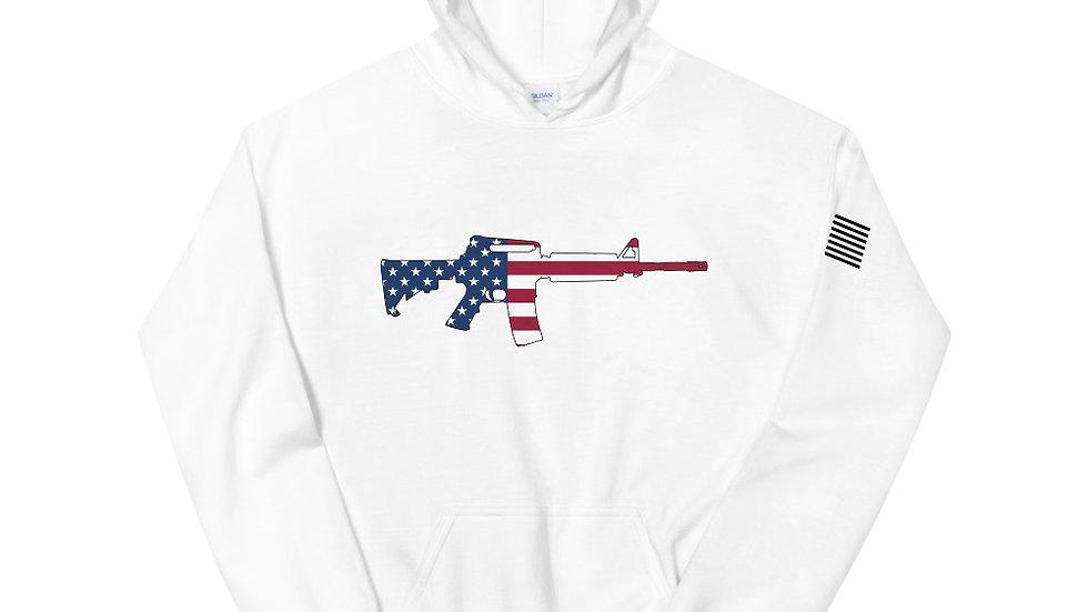 AR American Hoodie