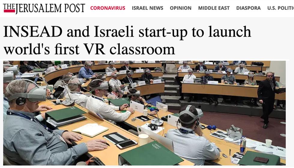 The Jerusalem Post - January 22, 2020