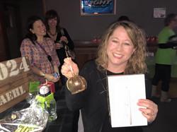 Golden Apple Winner!