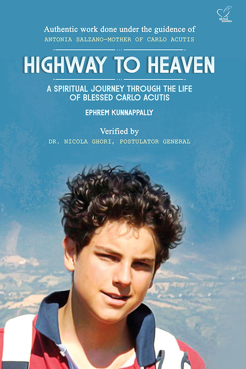 HIGHWAY TO HEAVEN [English]