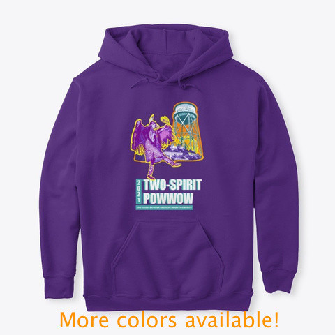 Click the Link to get your 10th Anniversary Powwow Merch
