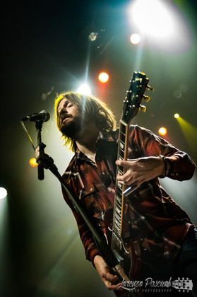 Steepwater Band