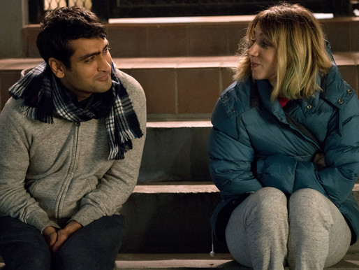 We Need to Talk About the Blatant Misogyny in Kumail Nanjiani's 'The Big Sick'