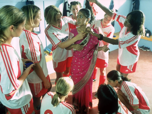 Does 'Bend It Like Beckham' still hold up in 2020?