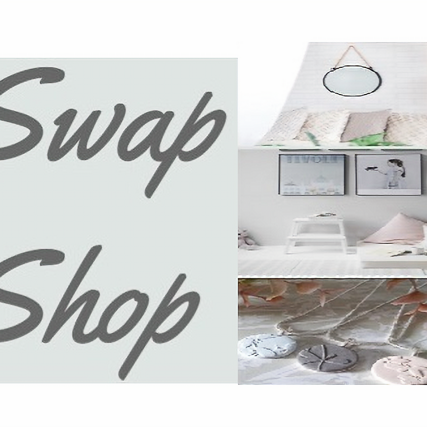 Monash Ladies - Swap Shop