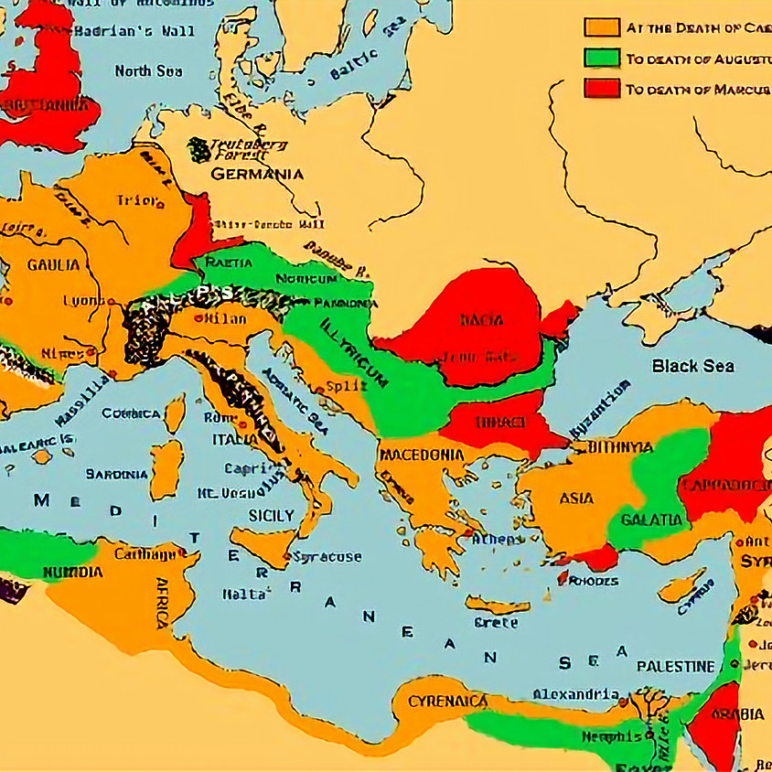 Ancient Geography and the Book of Acts