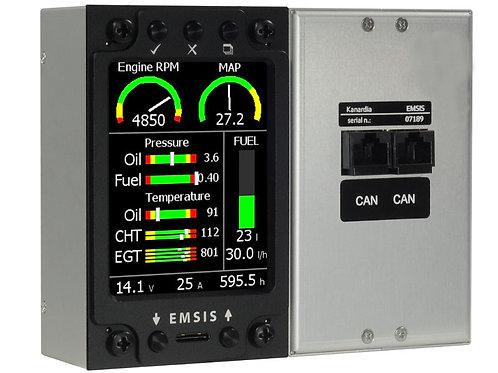 Kanardia EMSIS 3.5 EMS Kit