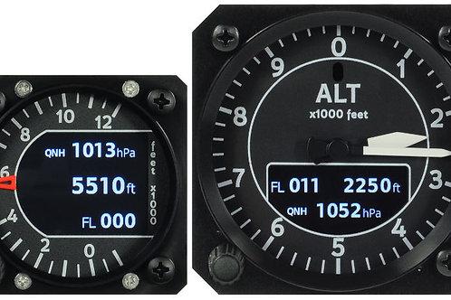 Kanardia Indu Altimeter