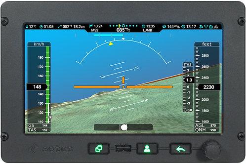 Kanardia AETOS PFD/EMS Kit