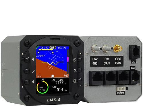 Kanardia EMSIS 80 EMS Kit