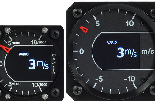 Kanardia Indu Vertical Speed Indicator