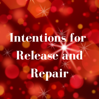 Intentions for Release