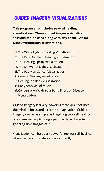 Copy of CAN DO Version Smart Body Cards