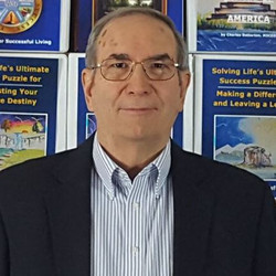 Charles Betterton, MSCED