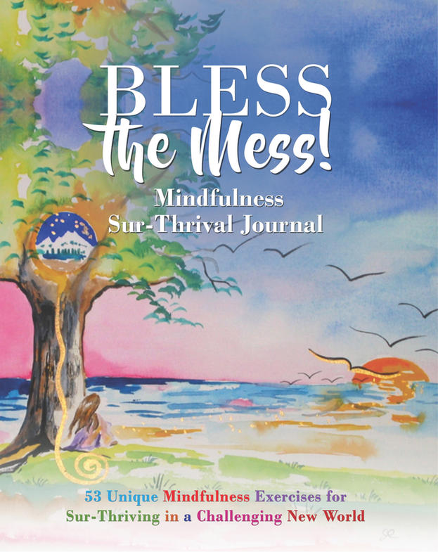 Bless the Mess Front Cover WHITE 1-30-21
