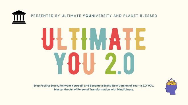 YOU 2.0 Mindfulness Program Module One -