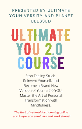 Ultimate YOU 2.0 Online Course
