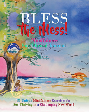Cover_Bless the Mess!_1.jpg