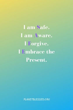 Sur-Thrival Affirmations