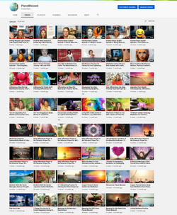 Youtube Montage