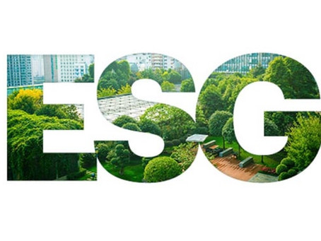 ESG: Your Mini-Guide To Ethical Investment