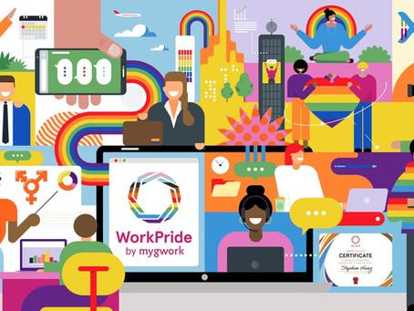 WorkPride '21: What We Learnt